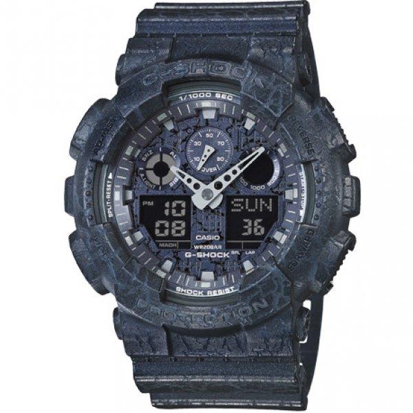 Casio - G-Shock GA 100CG-2A 15044263