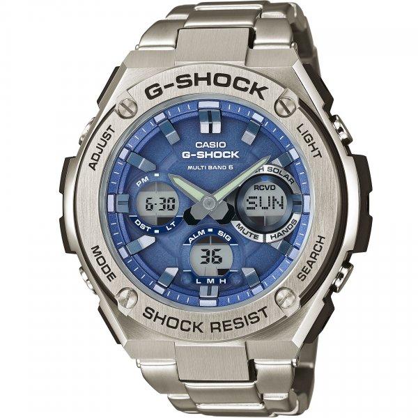 Casio - G-Shock GST W110D-2A 15044293
