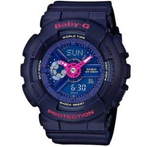 Casio - Baby-G BA 110PP-2A 15044214