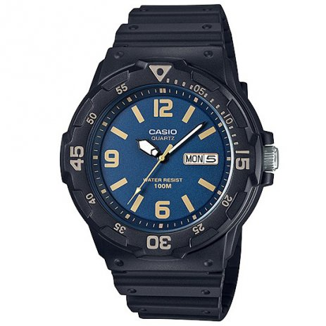 Casio - Analog MRW 200H-2B3 15044309