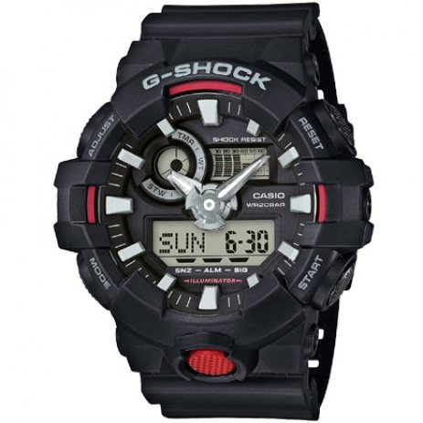 Casio - G-Shock GA 700-1A 15044276