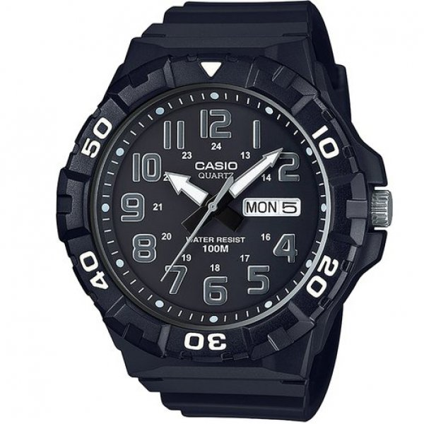 Casio - Analog MRW 210H-1A 15043113