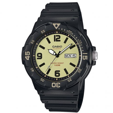 Casio - Analog MRW 200H-5B 15044310