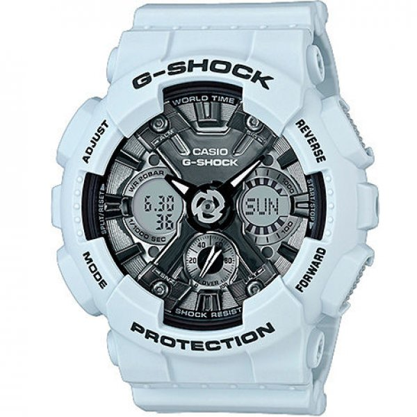 Casio - G-Shock GMA S120MF-2A 15044286