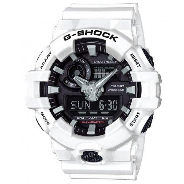 Casio - G-Shock GA 700-7A 15044280