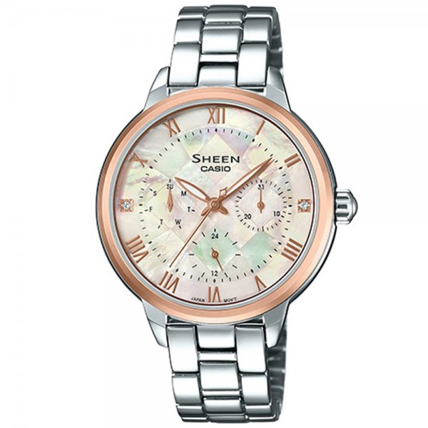 Casio - Sheen SHE 3055SG-7A 15045070