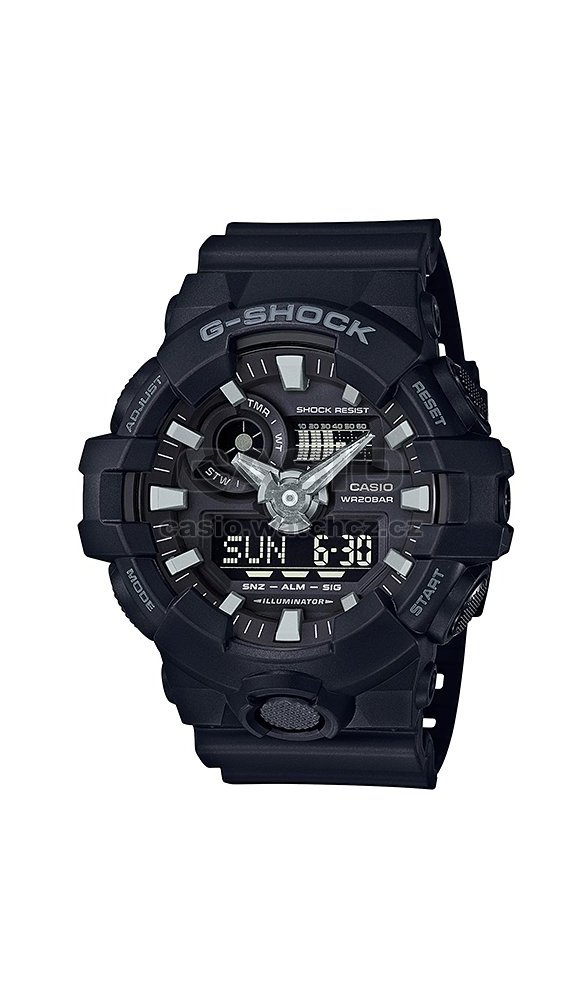6186e706d04 Casio - G-Shock GA 710-1A 15044281   Casio.watchcz.cz