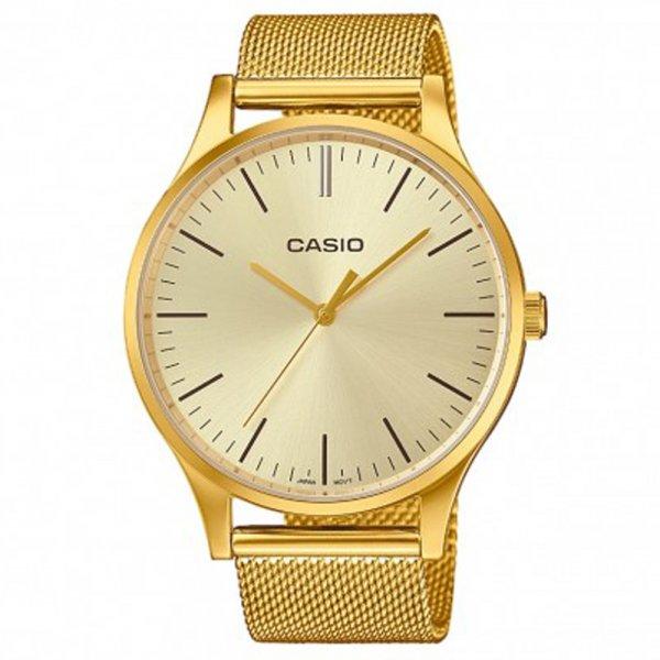 Casio - Analog LTP E140G-9A 15045084