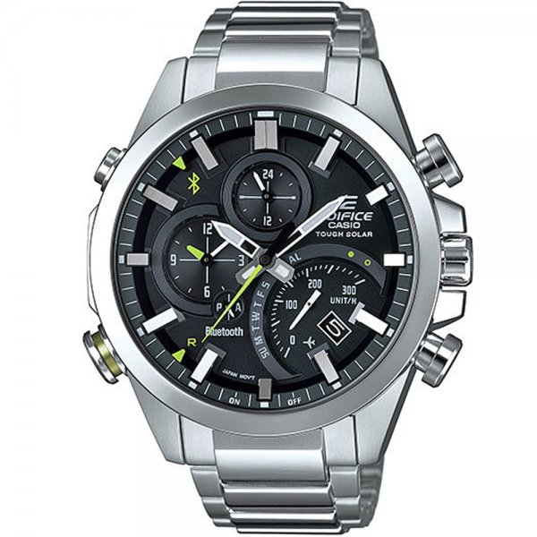 Casio - Edifice EQB 501D-1A Bluetooth 15045005