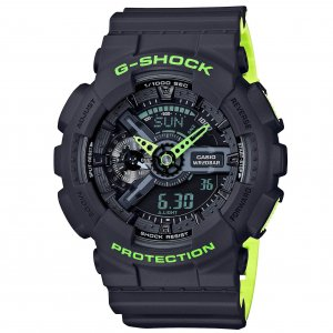 Casio - G-Shock GA 110LN-8A 15044271