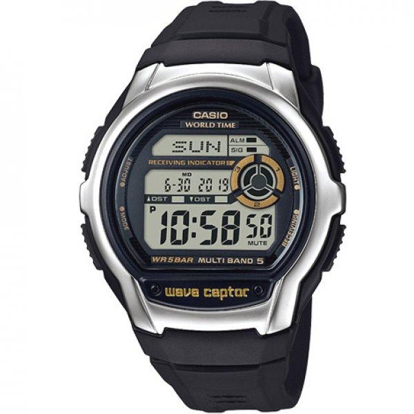 Casio - Digital WV M60-9A 15044329