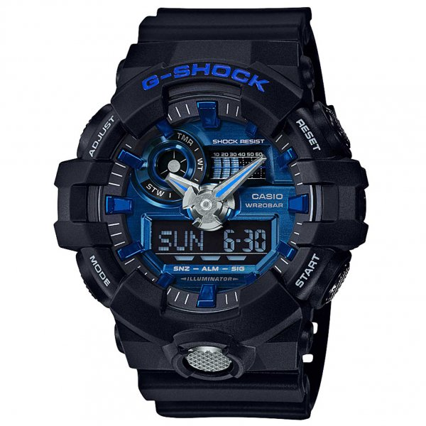 Casio - G-Shock GA 710-1A2 15044282