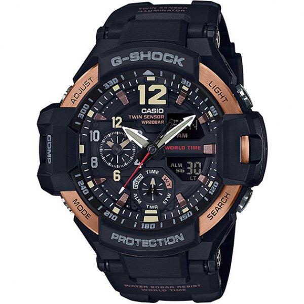 Casio - G-Shock GA 1100RG-1A Gravitymaster 15044266