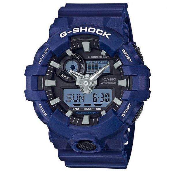 Casio - G-Shock GA 700-2A 15044278