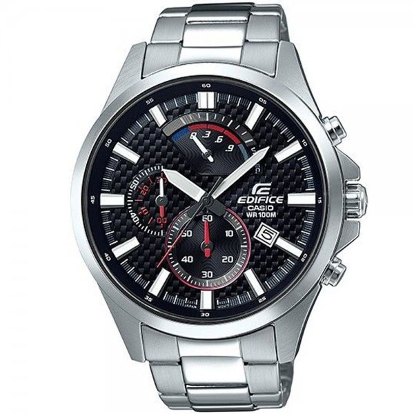 Casio - Edifice EFV 530D-1A 15044991