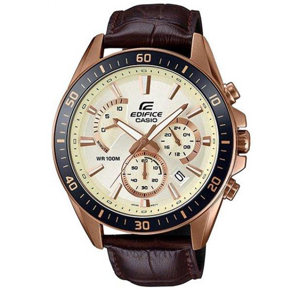 Casio - Edifice EFR 552GL-7A 15044238