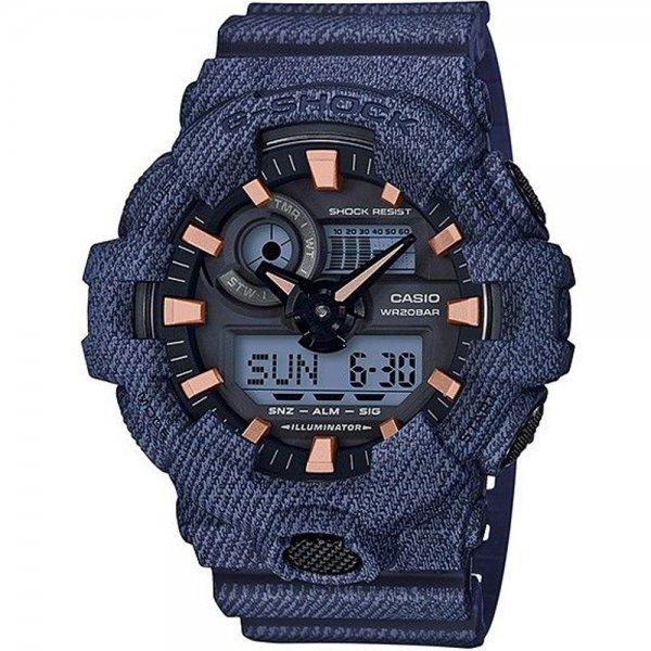 Casio G-Shock GA-700DE-2A 15045042