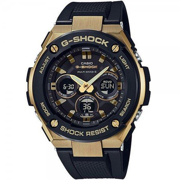 Casio G-Shock G-Steel GST-W300G-1A9JF 15045054