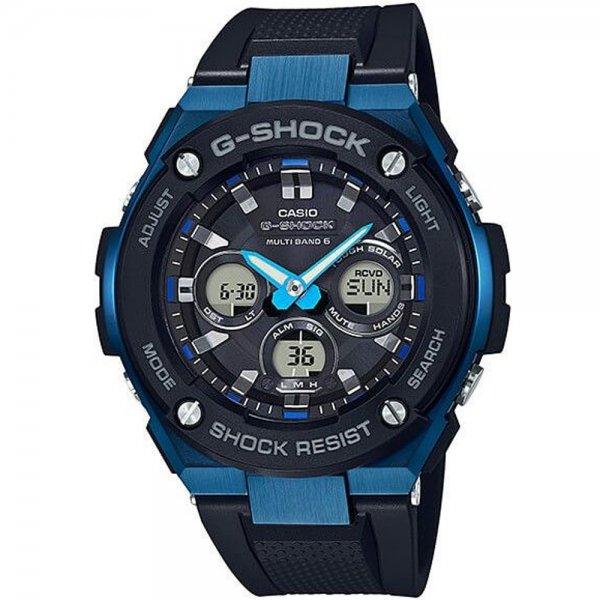 Casio G-Shock G-Steel GST-W300G-1A2ER 15045052