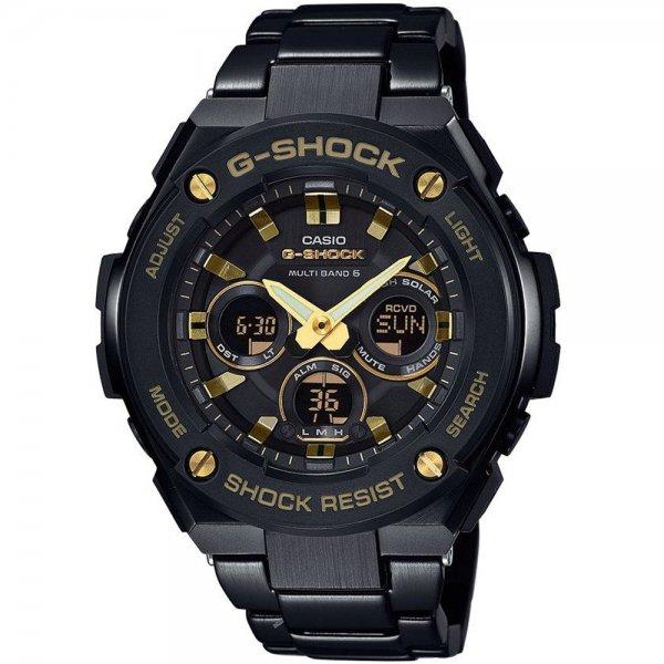 Casio G-Shock G-Steel GST-W300BD-1A 15045050
