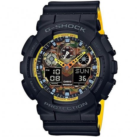 G-Shock G-Special GA-100BY-1A 15045017