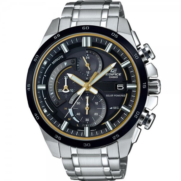 Casio Edifice EQS-600DB-1A9 15045015
