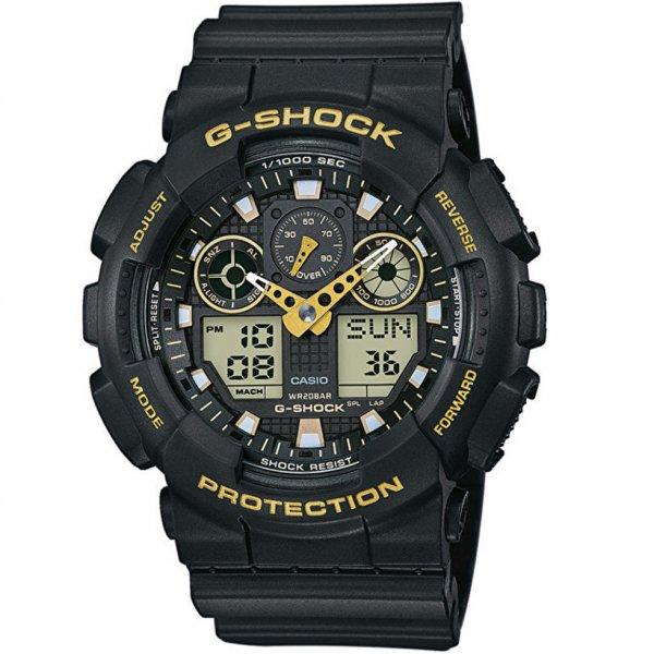 Casio The-G GA 100GBX-1A9 15046061