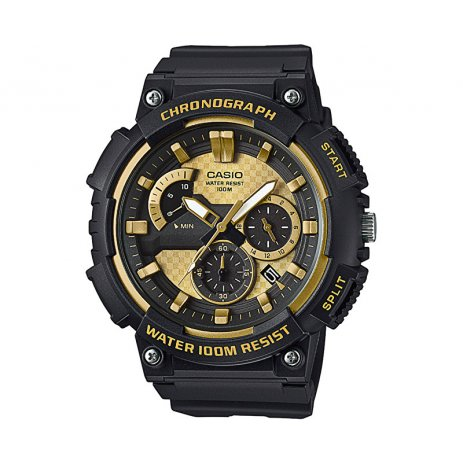 Casio - Collection MCW 200H-9A 15046121