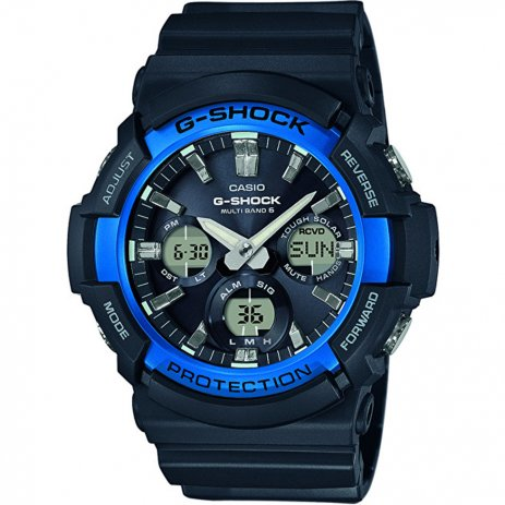 Casio The-G GAW 100B-1A2 15046071
