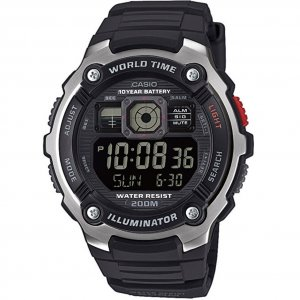 Casio Collection AE 2000W-1B 15046004