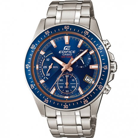 Casio - Edifice EFV 540D-2A 15046044