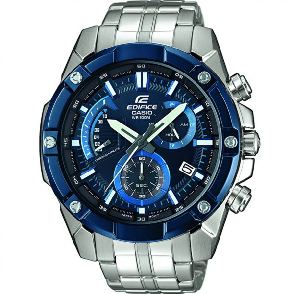 Casio - Edifice EFR 559DB-2A 15046028