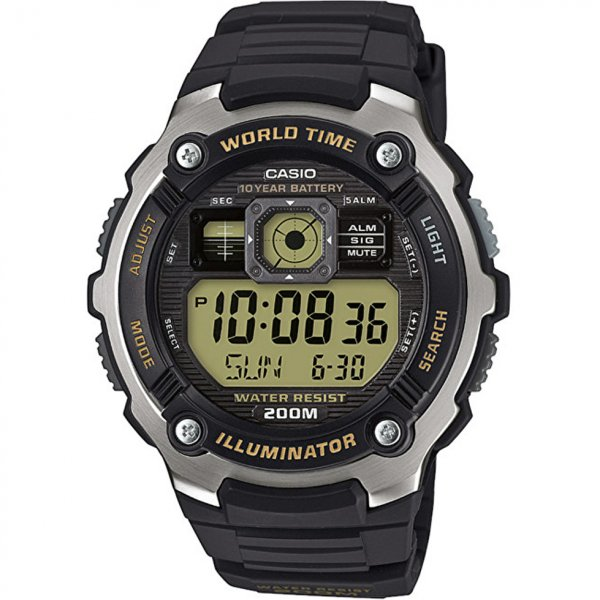 Casio Collection AE 2000W-9A 15046005