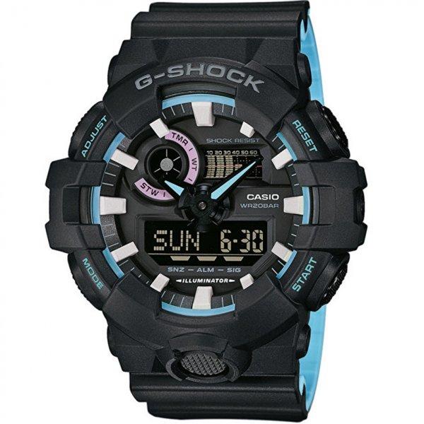 Casio The-G GA 700PC-1A 15046067