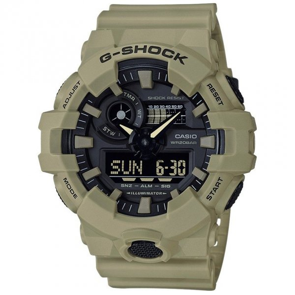 Casio - G-Shock GA 700UC-5A 15045027