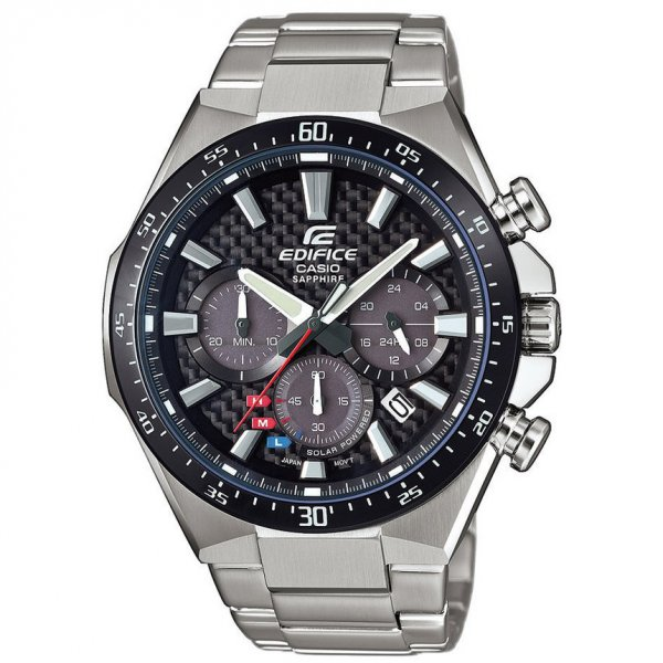 Casio - Edifice EFS S520CDB-1A 15046037