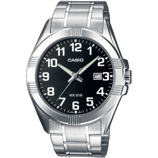 Casio Collection - MTP 1308D-1B 15031147