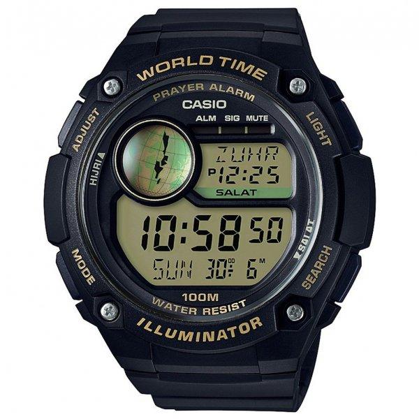 Digitální hodinky Casio - CPA 100-9A 15044232