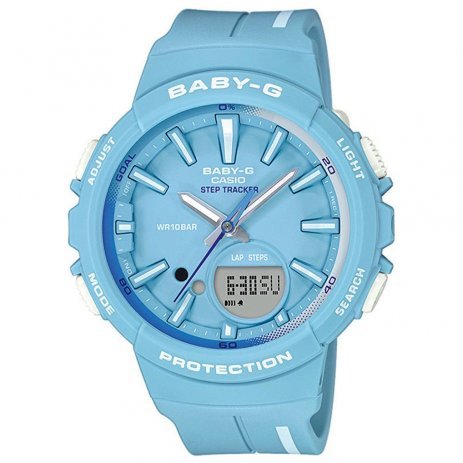 Casio Baby-G BGS 100RT-2A 15046022