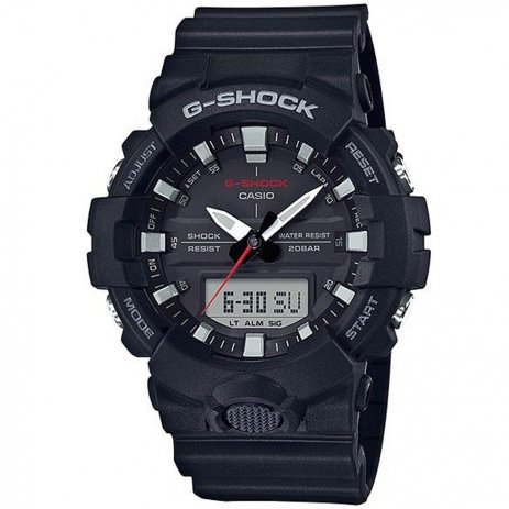 Casio - G-Shock GA 800-1A 15045030