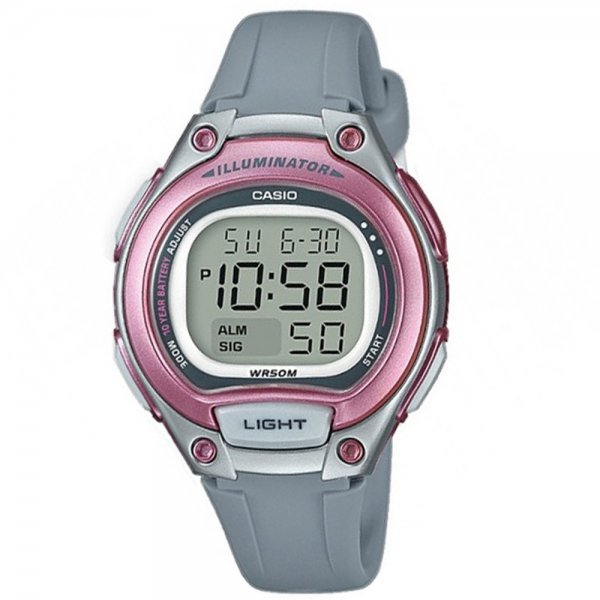 CASIO Collection LW 203-8A 15045091