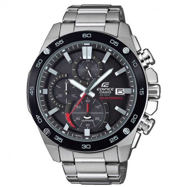 Casio - Edifice EFS S500DB-1A 15046030