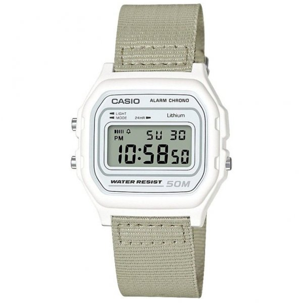 Casio Collection W 59B-7A 15045097