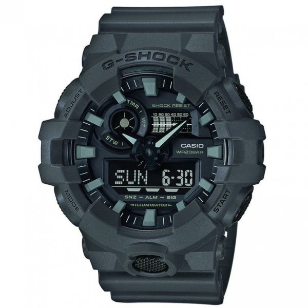 Casio - G-Shock GA 700UC-8A 15045028