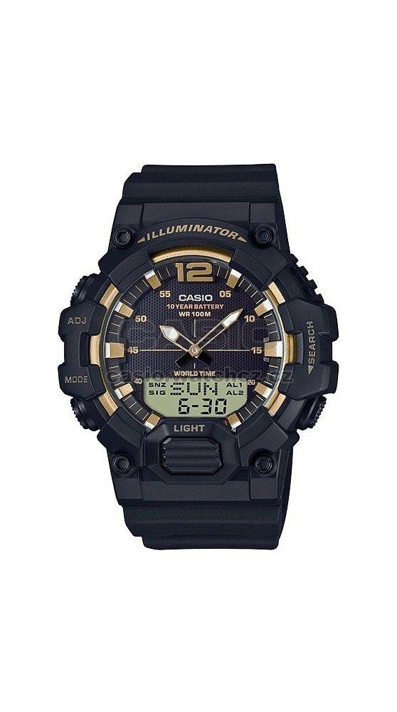 Pánské hodinky Casio HDC 700-9A 15046102   Casio.watchcz.cz 481cb77be39