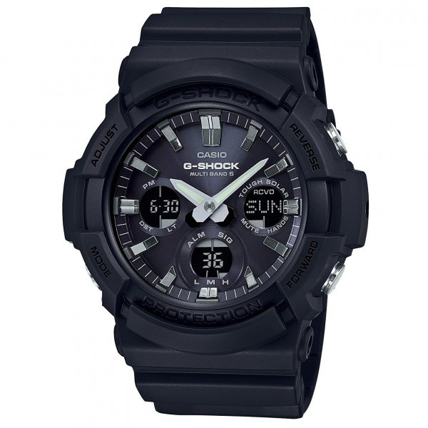Casio The-G GAW 100B-1A 15045034