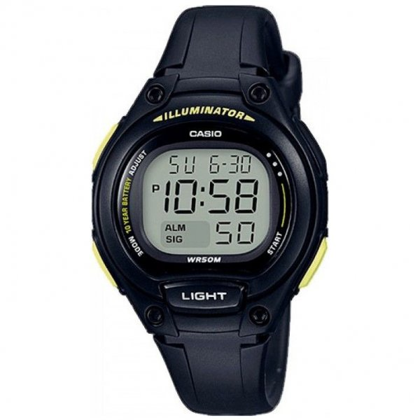 CASIO Collection LW 203-1B 15045088