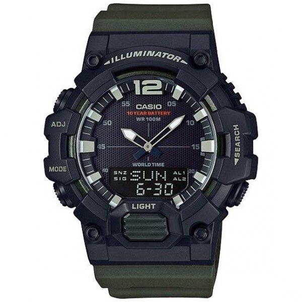 Pánské hodinky Casio HDC 700-3A 15046101