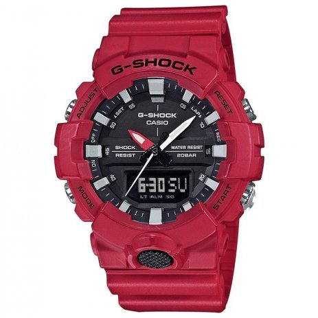 Casio - G-Shock GA 800-4A 15045031