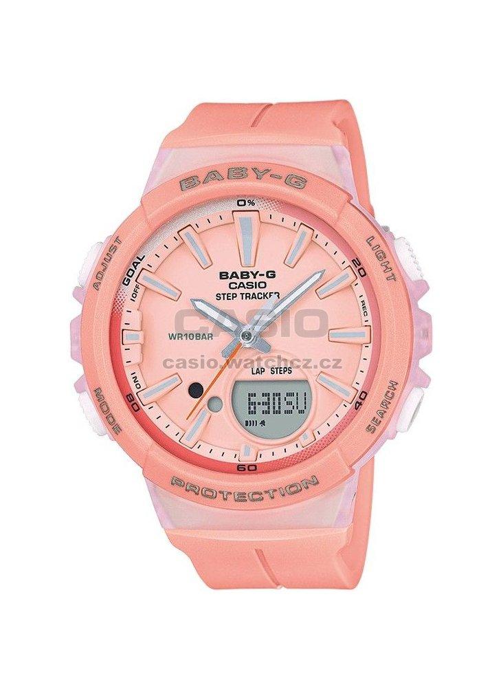Casio Baby-G BGS 100-4A 15044971   Casio.watchcz.cz 2c5743fcc1c